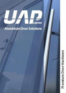 aluminium uap product brochures