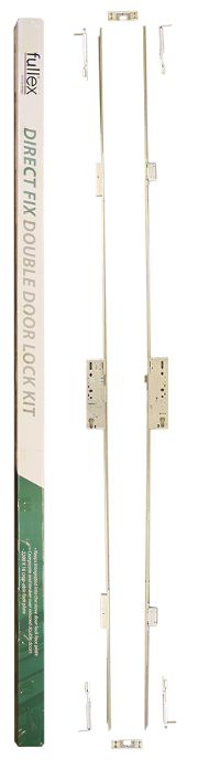 Direct Fix Double Door Lock