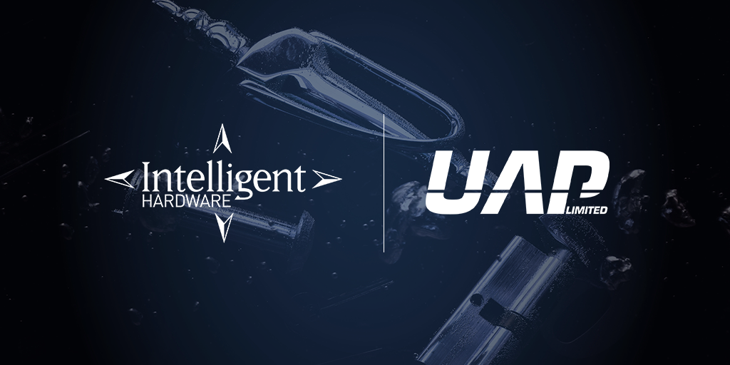 Intelligent Hardware UAP