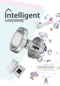 intelligent hardware uap product brochures