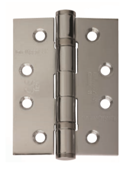 Intelligent Hardware Mild Steel Ball Bearing Butt Hinge