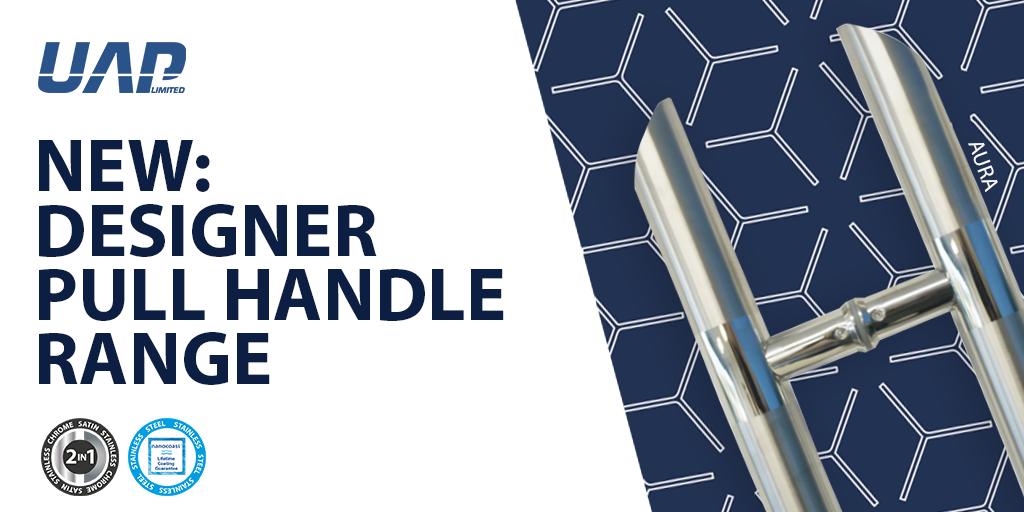 designer pull handle