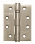 Intelligent Hardware Stainless Steel Ball Bearing Butt Hinge