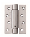 Intelligent Hardware Single Action Adjustable Spring Hinge