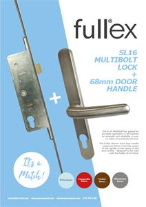Fullex SL16 Brochure