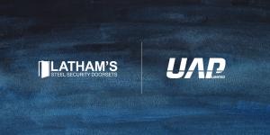 Latham's x UAP
