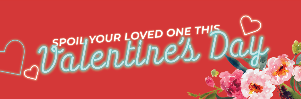 Valentine's Promo 2020