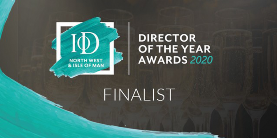 Director of the Year finalist