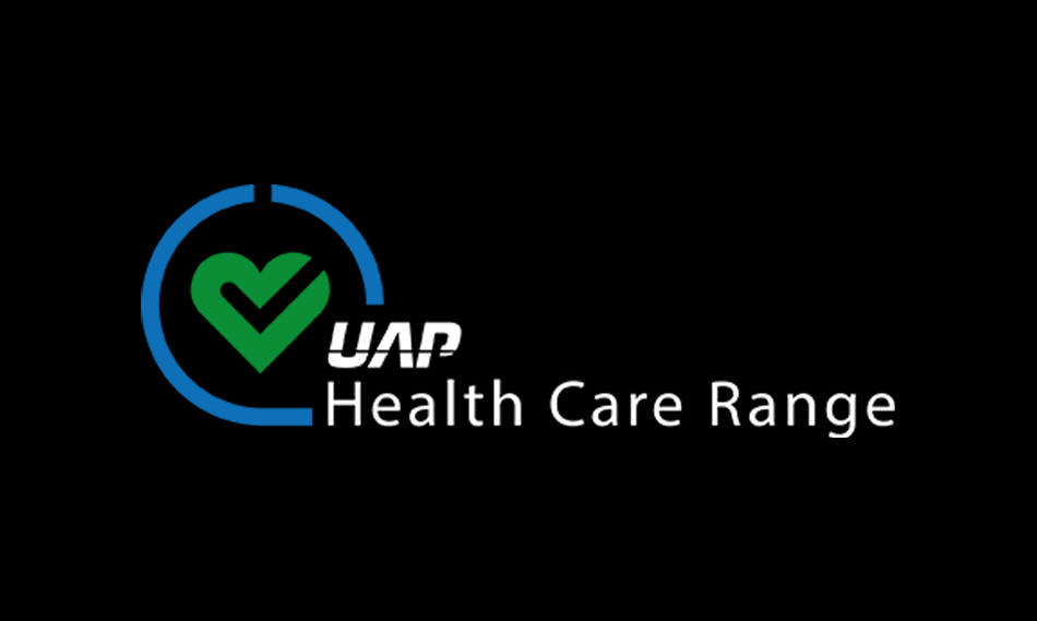 UAP Health Care Range