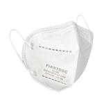 FFP2 CE Marked Foldable Face Masks