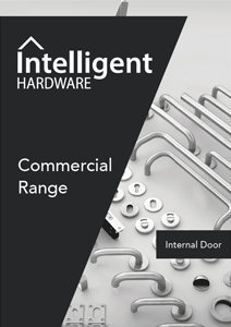 Intelligent Hardware Commercial Range