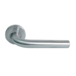 19mm Dia RTD Lever on Sprung 10mm Rose