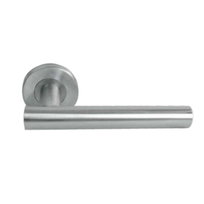 19mm Dia T Shaped Lever on Rose