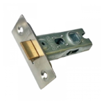 Intelligent Hardware 51.01 Tubular Latch - Square