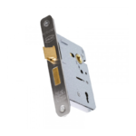 Intelligent Hardware Classic 51.06 65mm 3L Sash Lock - Radius