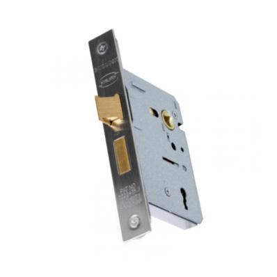Intelligent Hardware 51.05 Sash Lock – Blister Pack