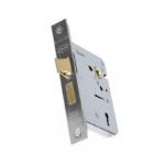 Intelligent Hardware 51.05 3 Lever Mortice Sash Lock