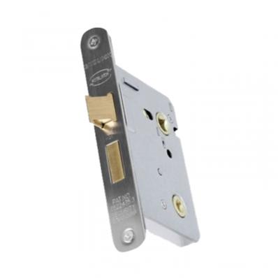 Intelligent Hardware 51.07 Mortice Bathroom Lock – Radius