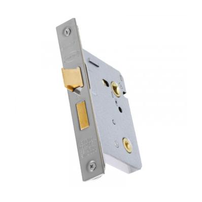 Intelligent Hardware Classic 51.07 65mm 3L Sash Lock