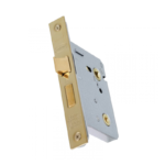 Intelligent Hardware 51.07 Bathroom Lock - Blister Pack