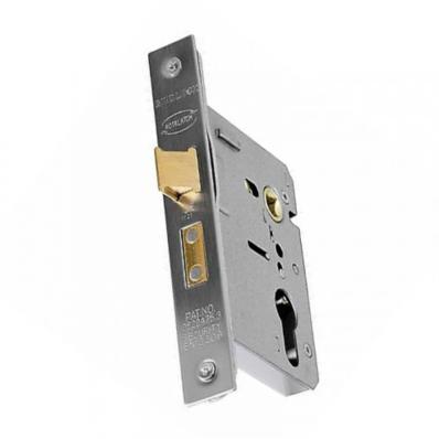 Intelligent Hardware 51.08 Light Duty Euro Lock Case