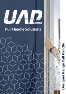 pull handle uap product brochures