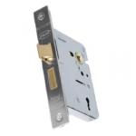 Intelligent Hardware 5 Lever BS3621 Sashlock