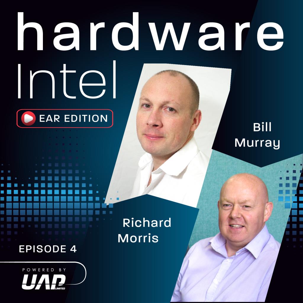 Hardware Intel: Ear Edition Episode 4