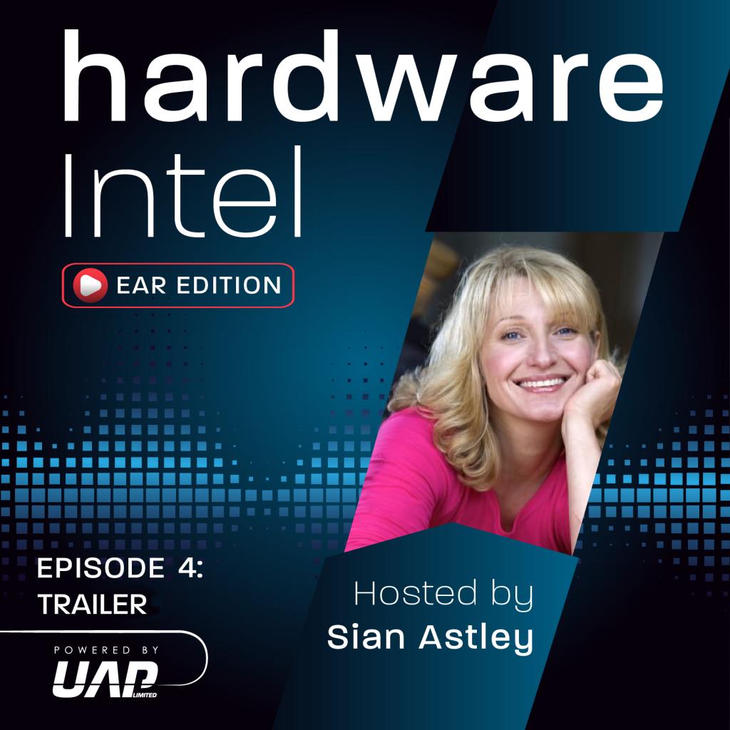 Hardware Intel: Ear Edition