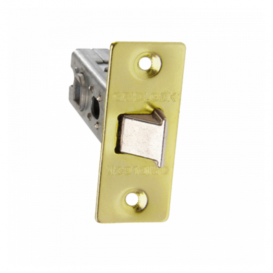 Intelligent Hardware Tubular Mortice Latch – Square Forend