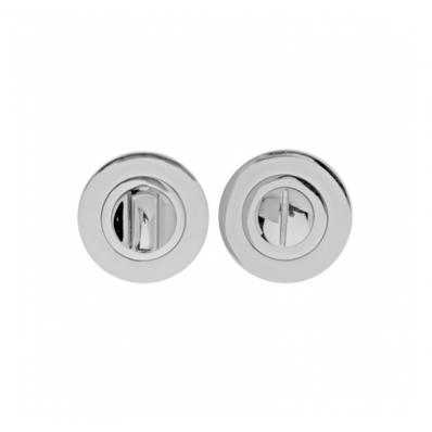 Intelligent Hardware BP E-Series Bathroom Turn and Release
