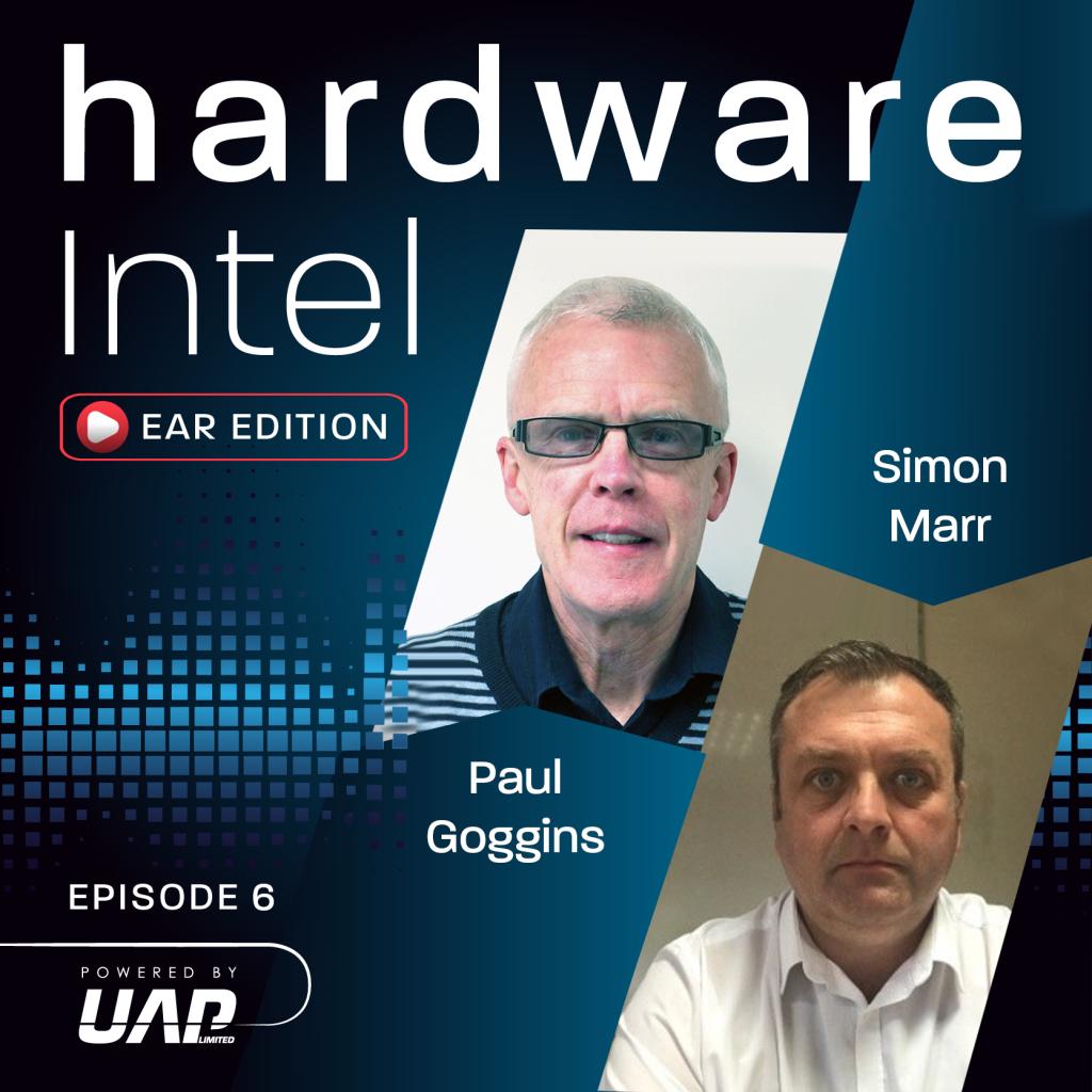 Hardware Intel: Ear Edition Episode 6