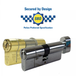 SBD Euro Cylinders