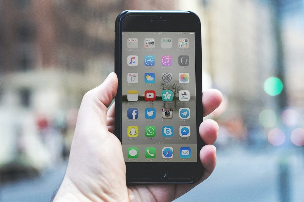 Oversharing on social media can put your belongings at risk